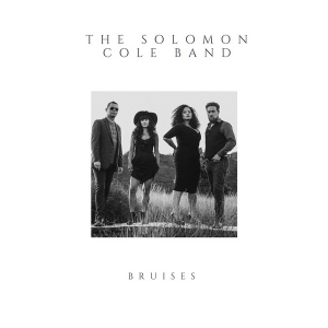 The Solomon Cole Band - Bruises (2016)