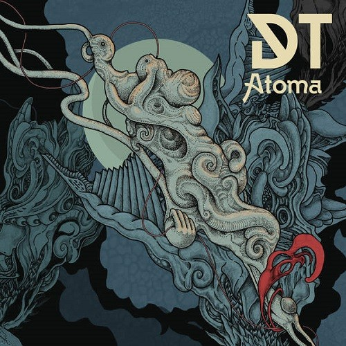 Dark Tranquillity - Atoma (Deluxe Edition) (2016)