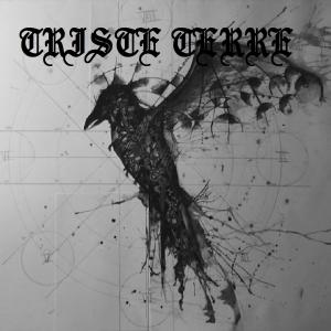 Triste Terre - La Cour Des Voraces (EP) (2016)
