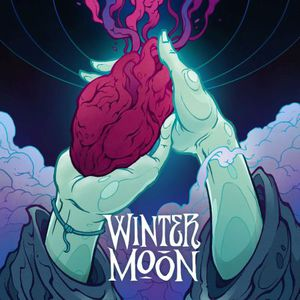 Winter Moon - Hearts and Hands (EP) (2016)