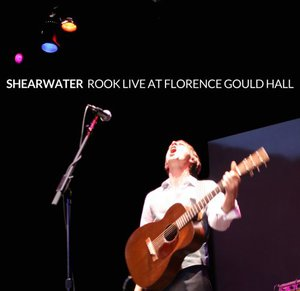 Shearwater - Rook Live At Florence Gould Hall (2016)