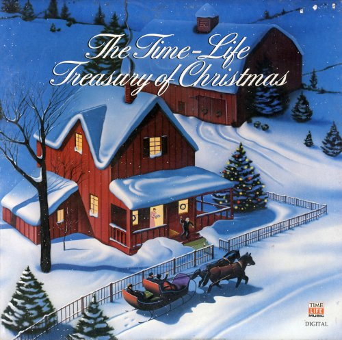 The Time-Life - Treasury of Christmas - 1988-2000