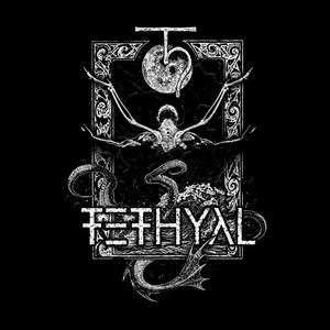 Tethyal - Carnal. Lust. Eternal. (2016)