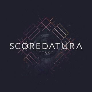 Scoredatura – Tense (2016) Album