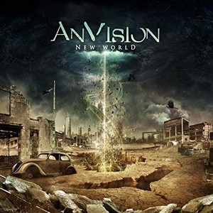 AnVision - New World (2016)