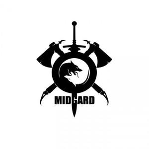Midgard - Wolf Clan (2016)