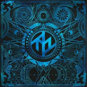 Memoreve - Insignia [EP] (2016)