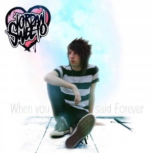 Jordan Sweeto - When You Said Forever (2016)