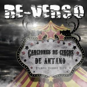 Re-Verso - Canciones de Ciegos de Antaño (2016)