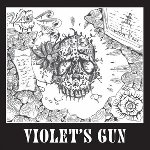 Violet's Gun - Viva Il Duce (2016)