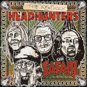 Kentucky Headhunters - On Safari (2016)