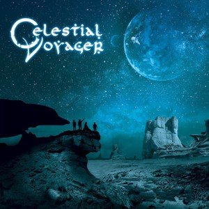 Celestial Voyager - Celestial Voyager (2016)