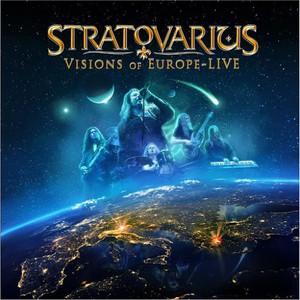 Stratovarius - Visions of Europe (Reissue) (2016)