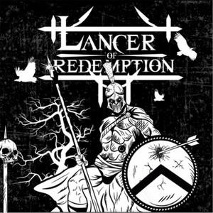 Lancer of Redemption - Non Serviam (2016)