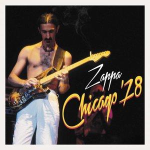 Frank Zappa - Chicago '78 (2016)
