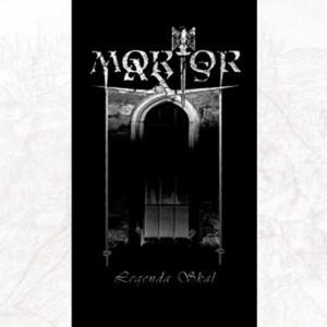 Morior Axis - Legenda Skał (2016)