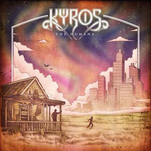 Kyros (ex-Synaesthesia) - Vox Humana (2016)
