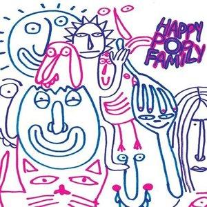 Monomyth - Happy Pop Family (2016)