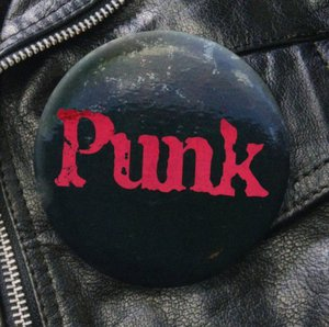 VA - Punk! Secret Records Presents: 40 Years of Punk (2016)