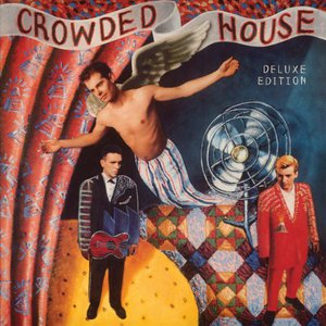 Crowded House - Crowded House (Deluxe Edition)