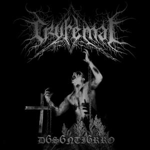 Cryfemal - D6s6nti6rro (2016)