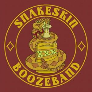 Snakeskin Boozeband - Snakeskin Boozeband (2016)