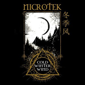 Nicrotek - Cold Winter Wind (2016)