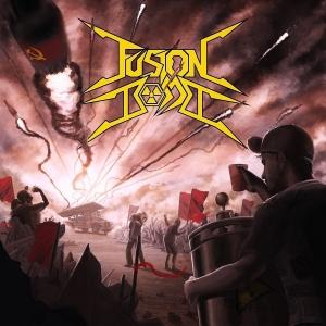Fusion Bomb - Pravda [EP] (2016)