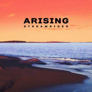 StreamRider - Arising (EP) (2016)