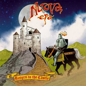 Nuova Era - Return To The Castle (2016)
