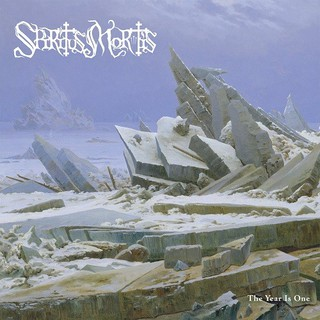 Spiritus Mortis – The Year Is One (2016)