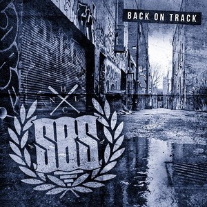 Stab By Stab - Back On Track (2016)