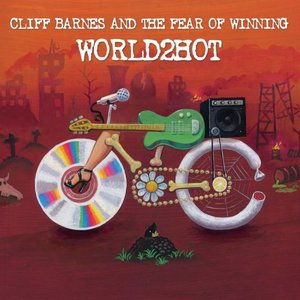 Cliff Barnes and the Fear of Winning - World2hot (2016)