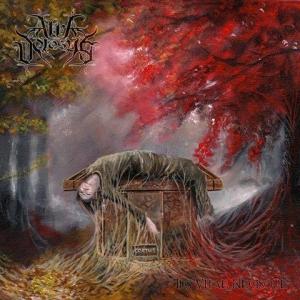Atra Vetosus - Ius Vitae Necisque [EP] (2016)