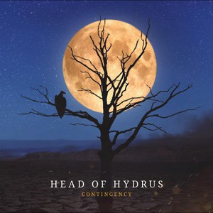 Head of Hydrus - Contingency (2016)
