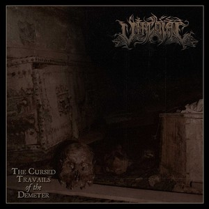 Vircolac - The Cursed Travails Of The Demeter [EP] (2016)
