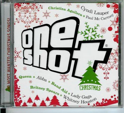 mygully     pop one shot christmas 2011