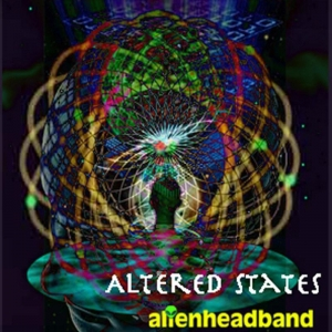 Alienheadband - Altered States (2016)