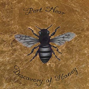 Pert' Near Sandstone - Discovery Of Honey (2016)