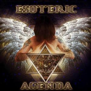 Rikk Rollins - Esoteric Agenda (2016)
