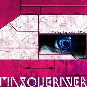 Masquerader - Vortex Day Zero (2016)