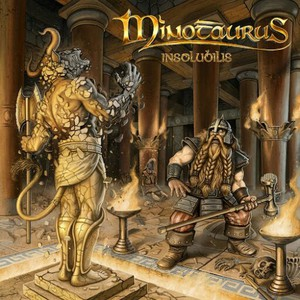 Minotaurus - Insolubilis (2016)