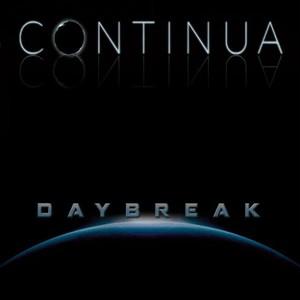 Continua - Daybreak (2016)
