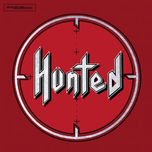 Hunted - Hunted (2016)