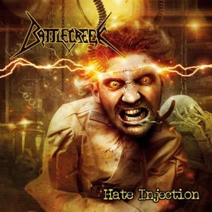 Battlecreek - Hate Injection (2016)