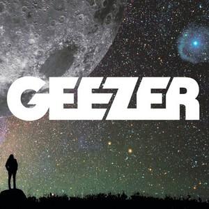 Geezer - Geezer (2016)