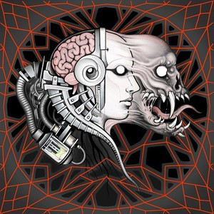 Behold... The Arctopus - Cognitive Emancipation [EP] (2016)