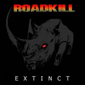 Roadkill - Extinct (2016)