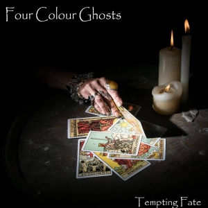 Four Colour Ghosts - Tempting Fate (2016)