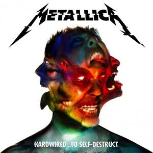 Metallica - Hardwired…To Self-Destru